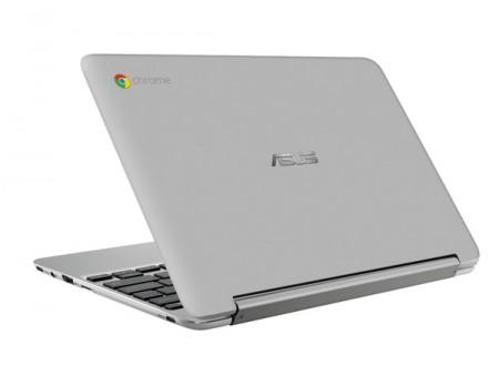 ASUS、4つのスタイルに変形するフリップ式Chromebook「Chromebook Flip」計6モデル発売
