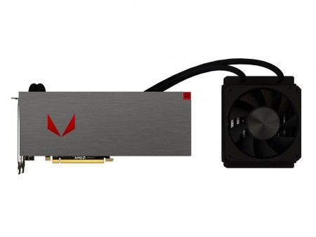 AMD、「Vega」アーキテクチャ採用する「Radeon RX Vega」シリーズ正式発表~価格は399ドルから~