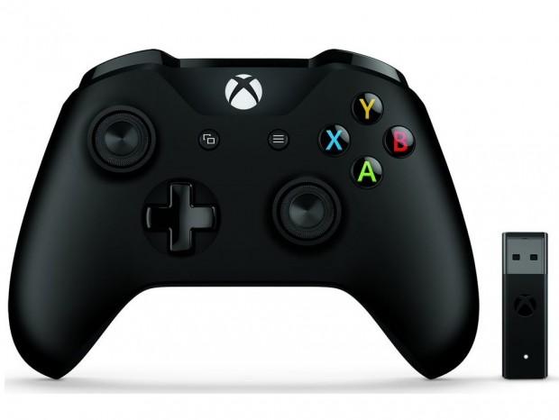マイクロソフト、Windows 10にワイヤレス接続できる「Xbox コントローラー」9月1日発売