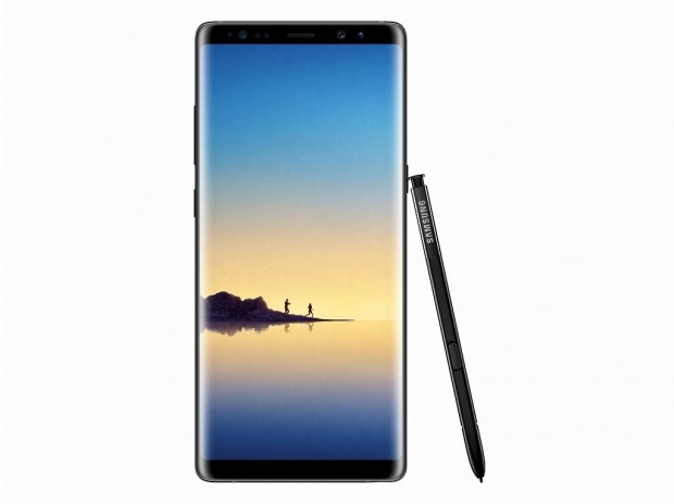 Samsung、爆発問題から復活を果たすペン入力スマホ最新作「Galaxy Note8」を発表
