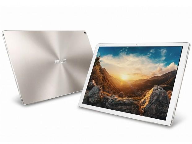 3K液晶採用の12.6型2-in-1タブレットPC、ASUS「TransBook 3 T305CA」発売