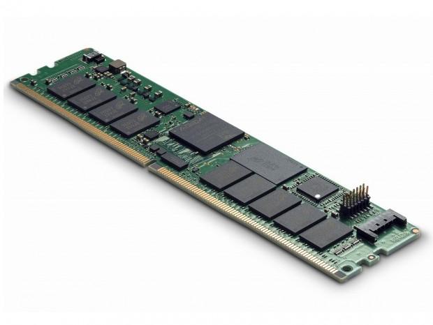 Micron、容量32GB、2933MHz駆動のサーバー向けDDR4 NVDIMM発表