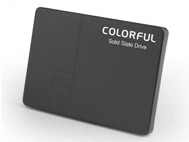 税込約1.1万円の960GB SATA3.0 SSD、Colorful「SL500 960G V2」