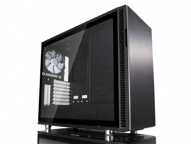 """Two cases in one"" Fractal Design「Define R6」国内発売日と予価が確定"