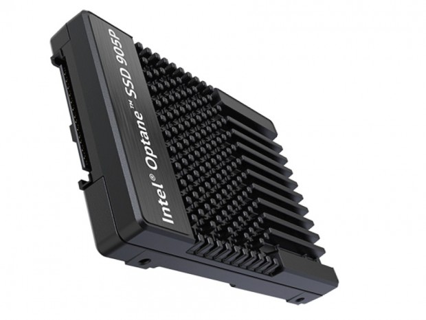 Intel、最大容量960GBの3D XPoint採用コンシューマ向けSSD「Optane SSD 905P」発表