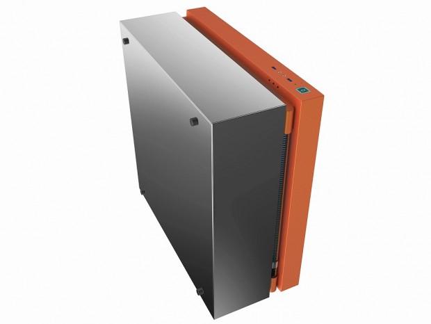 Deepcool、外から水流を視認できる水冷一体型フルタワー「New Ark 90 Electro Limited Edition」