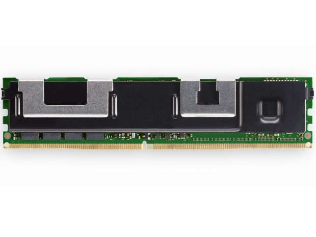 Intel、DDR4互換の3D Xpoint採用メモリ「Optane DC persistent memory」発表
