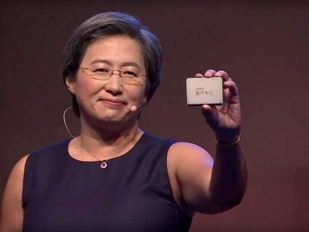 AMD、COMPUTEXにて第2世代の「EPYC」&「Ryzen Threadripper」を発表
