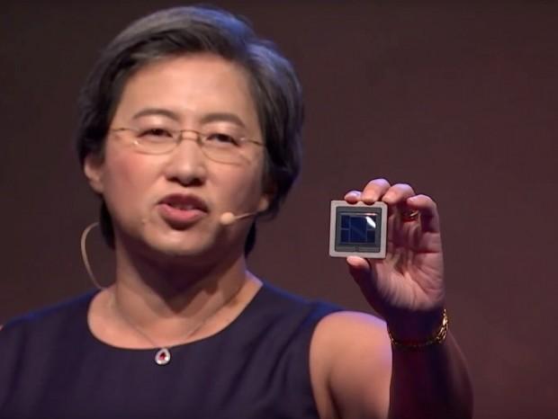 世界初7nmプロセス採用、32GBのHBM2を搭載する第2世代「Radeon RX Vega」が発表