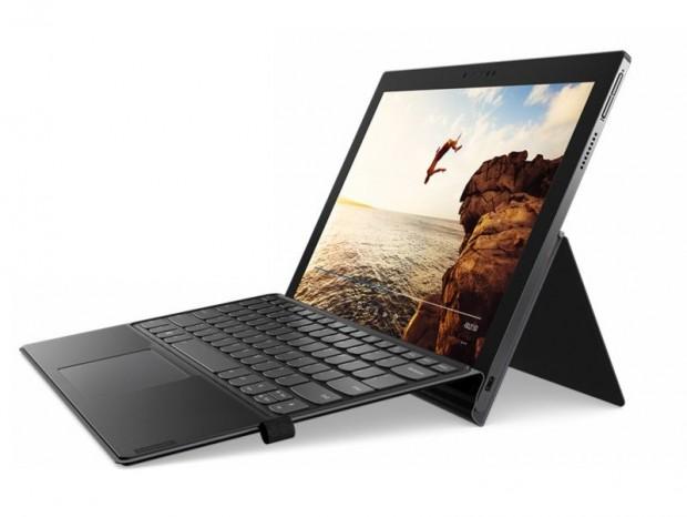 Lenovo、20時間駆動のSnapdragon 835搭載Windows 10 PC「Miix 630」発売開始