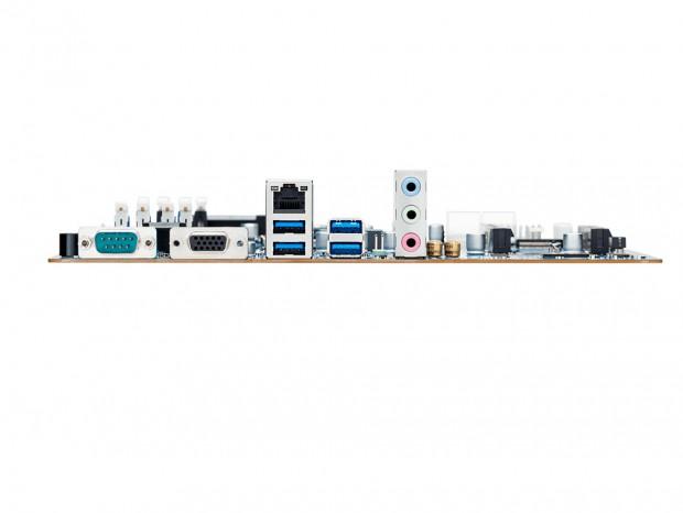 GIGABYTE、Xeon E-2100シリーズに対応するMicroATXマザーボード計3モデル