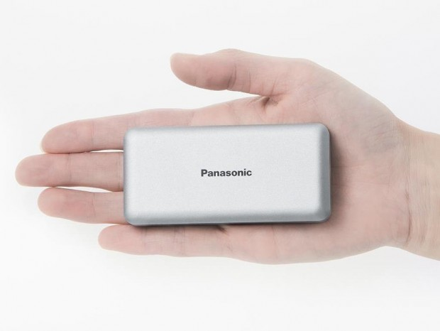 最大転送1,500MB/secのThunderbolt 3対応ポータブルSSDがパナソニックから