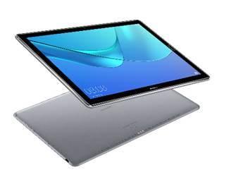 ファーウェイ、最上位タブレット「HUAWEI MediaPad M5」にAmazon限定モデル追加
