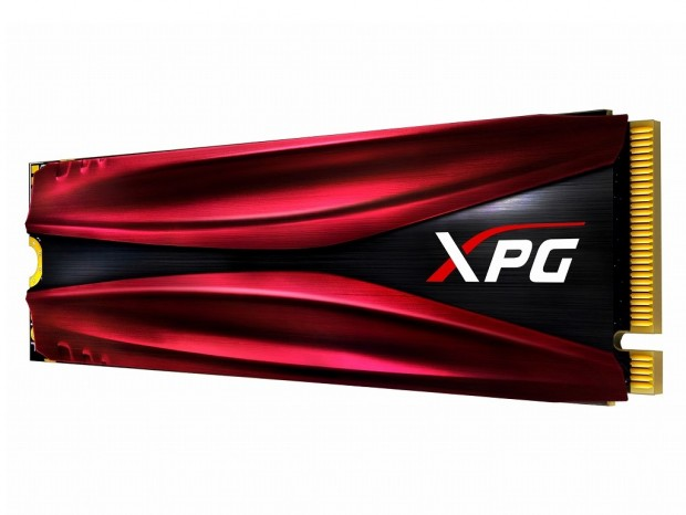 高冷却ヒートシンク搭載のゲーマー向けNVMe SSD、ADATA「XPG GAMMIX S11 Pro」発売