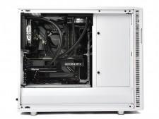 """熟練の""""伝統芸""""でRTX 2080 Tiを水冷化、サイコム「G-Master Hydro Z390 II」検証"""