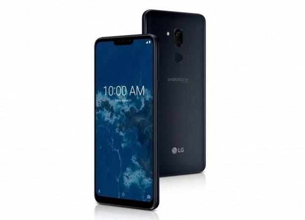 LG、防水・防塵・耐衝撃仕様のハイエンドAndroid Oneスマホ「LG Q9 one」