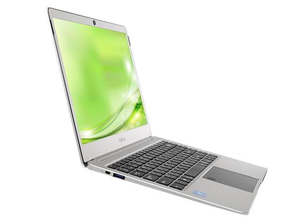 ドスパラ、指紋認証対応の薄型・軽量14インチモバイルノートPCを税抜29,980円で発売