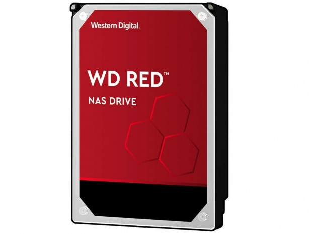 NAS向けHDD「WD Red」に256MBキャッシュの6TBモデル登場