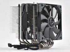 Core i9-9900Kを静かに冷やす、サイズ「風魔弐」の検証結果