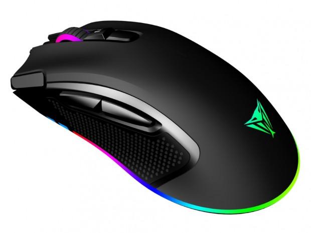 PATRIOT、PixArt光学センサー採用のゲーミングマウス「VIPER V」シリーズ2種