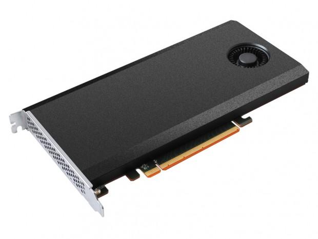 QLC NANDとRAID 10対応のNVMe RAIDカード、HighPoint「SSD7103」国内発売開始
