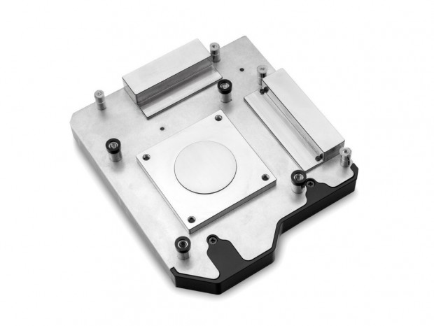EK Water Blocks、MSI「MEG Z390 ACE」に対応するモノウォーターブロック発売