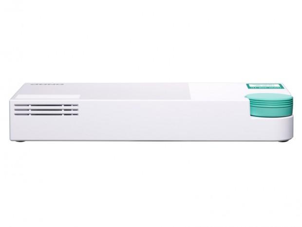 QNAP、ホーム/SOHO向けエントリー10ギガビットLAN対応スイッチ「QSW-308」シリーズ