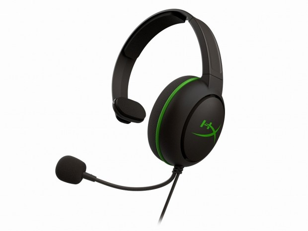 HyperX、「HyperX CloudX Flight Wireless」などXbox・PS4公式ライセンス製品を発表