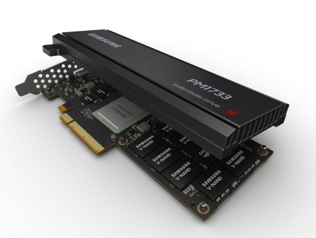 3種類の新機能を搭載したエンタープライズ向けPCIe4.0 SSD、Samsung「PM173x」シリーズ