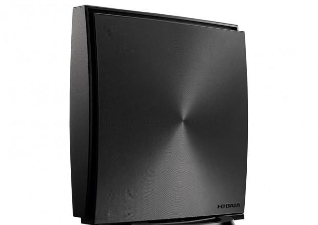 家中電波が届くWi-Fiルーター、アイ・オー・データ「WN-DX2033GR」