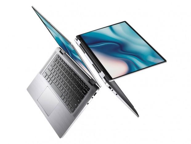 Dell、AI最適化技術を搭載したインテリジェントノートPC「Latitude 9510」