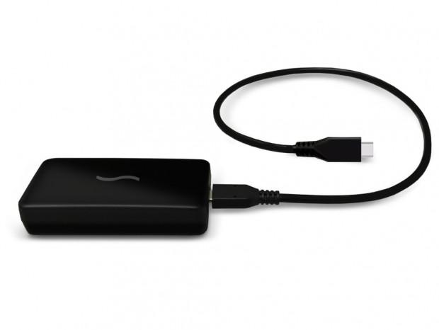 5ギガビットLAN対応のUSB3.0アダプタ、Sonnet「Solo5G USB 3 to 5GbE Adapter」