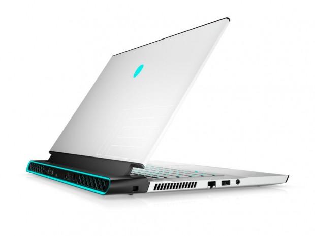 デル、300Hz液晶も選択できる薄型ゲーミングノートPC「NEW ALIENWARE m15」など計4機種