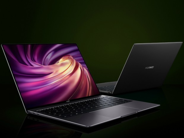 第10世代Intel CoreとMX 250を搭載した薄型ノートPC「HUAWEI MateBook X Pro NEW」