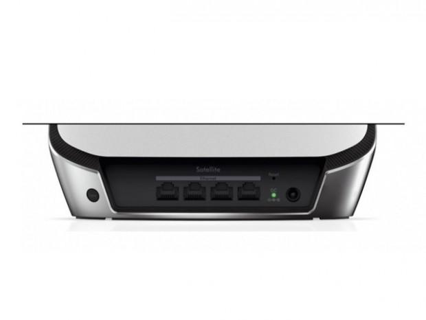 ネットギア、トライバンドメッシュWi-Fiシステム「Orbi WiFi 6」向けサテライト発売