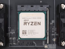 最高8コア/16スレッドの「Zen 2」採用APU、AMD「Ryzen PRO 4000」シリーズ