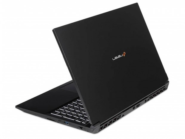 LEVEL∞、GeForce GTX 1660 Tiを搭載した15.6型フルHDゲーミングノートPC発売