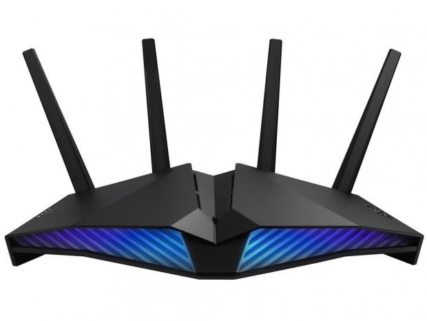 RGBイルミネーション搭載のWi-Fi 6ゲーミングルーター、ASUS「RT-AX82U」発売日確定