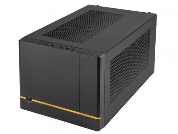 優れた拡張性で話題のCube型Mini-ITXケース、SilverStone「SUGO 14」の国内発売日確定
