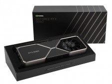 Ampere採用の最新VGA、NVIDIA「GeForce RTX 3080 Founders Edition」を観る