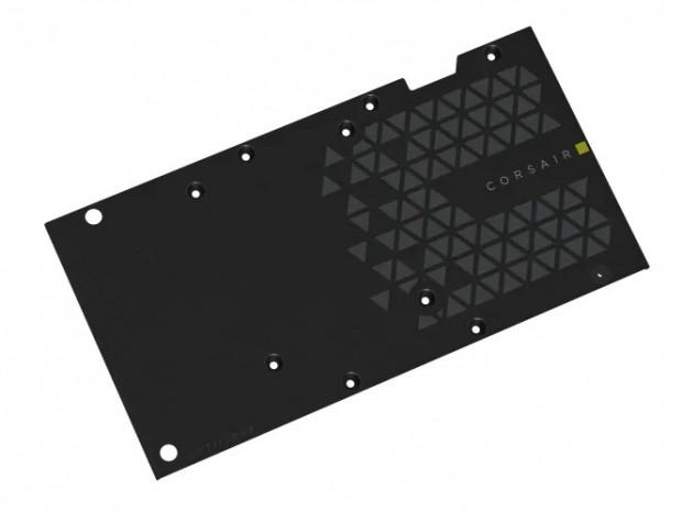 CORSAIR、GeForce RTX 3090/3080に対応するコンパクトウォーターブロック