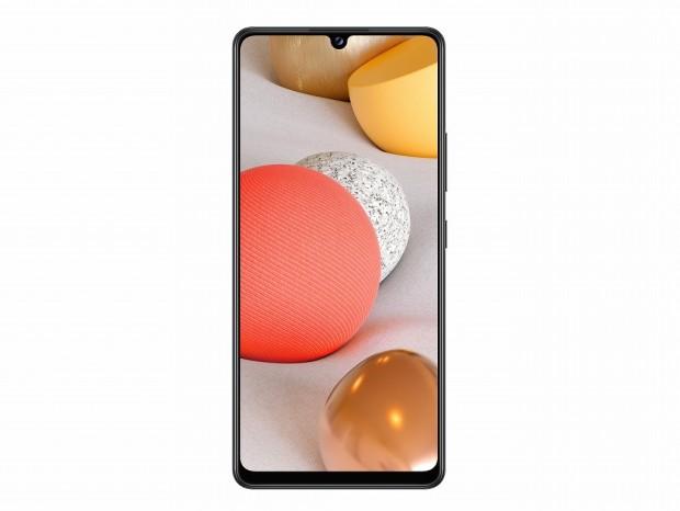 Samsung、最もお手頃な5Gスマートフォン「Galaxy A42 5G」
