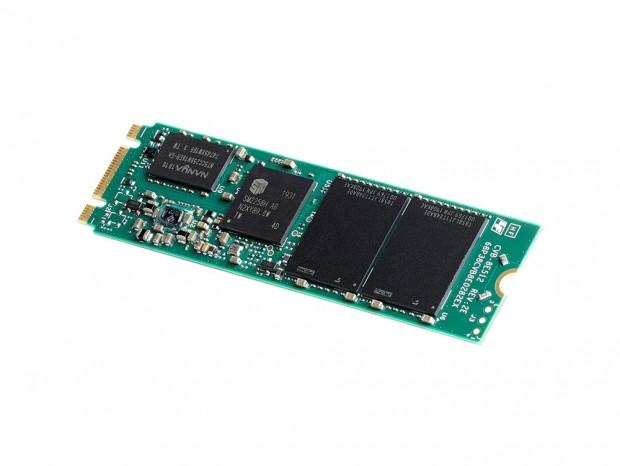 キオクシア96層3D NAND採用のM.2 SATA3.0 SSD、PLEXTOR「M8VG Plus」発売