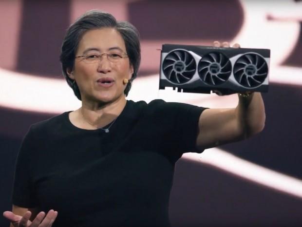 RDNA 2アーキテクチャ採用の最新GPU、AMD「Radeon RX 6000」シリーズ正式発表