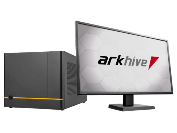 arkhive、GeForce RTX 3060 Ti搭載ゲーミングPC計3機種の受注開始