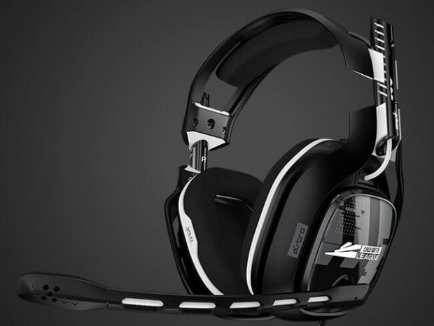 ASTRO Gaming、Call of Duty Leagueコラボの「ASTRO A40 TR」発売開始