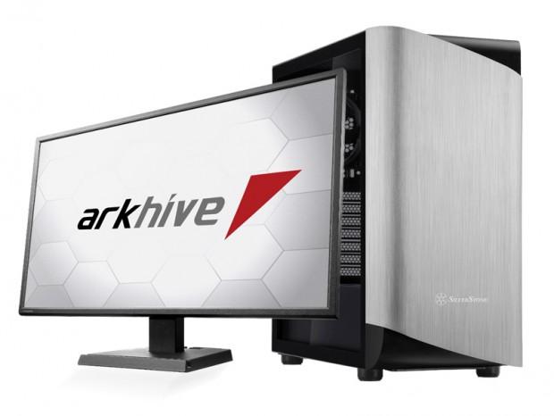 アーク、クリエイター向けPCにRyzenとGeForce RTX 3070搭載モデルを追加