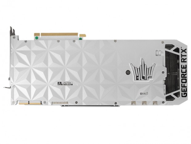 GALAKURO、最上位税抜約34万円のGeForce RTX 3090グラフィックスカード