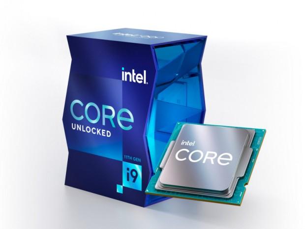 IPCが19%向上した新メインストリーム向けCPU「第11世代Intel Coreプロセッサ」正式発表