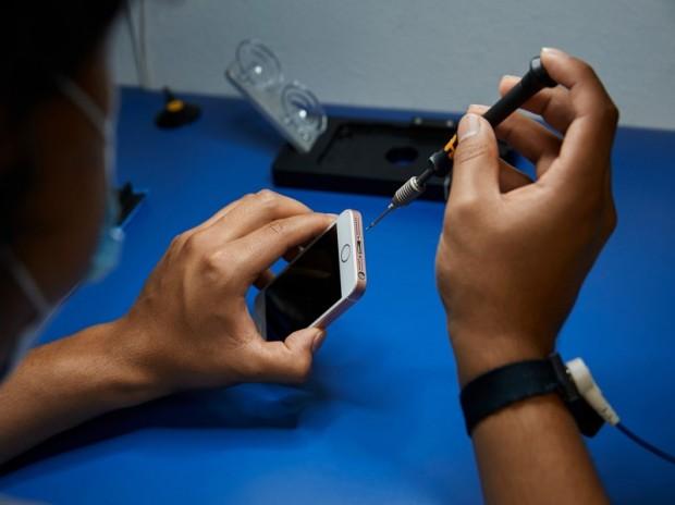 Apple、独立系修理業者の認定プログラムを全世界に拡大。日本でも今週から応募可能に